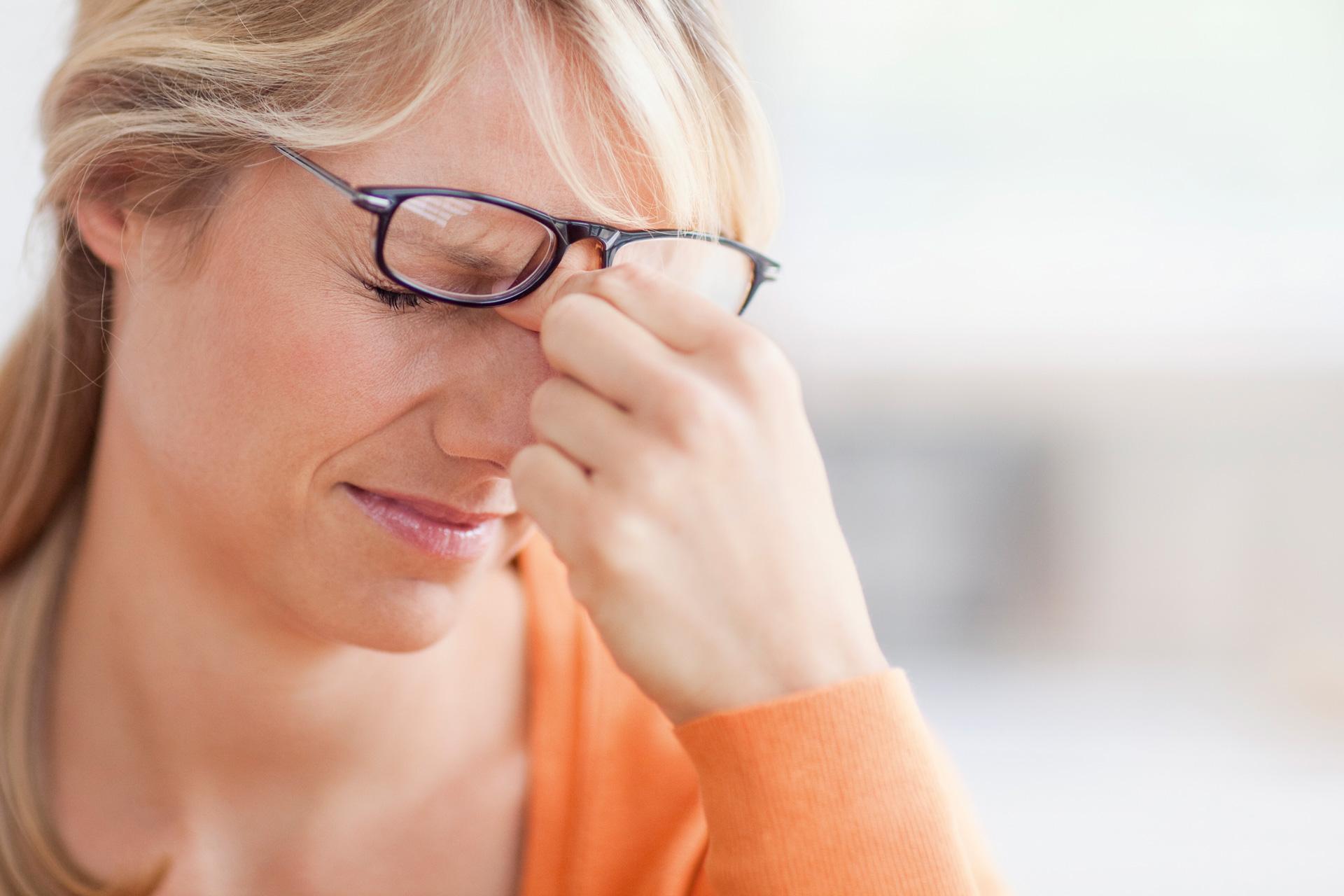 b1e083808 O uso de óculos inadequados ou a exposição à luz desfavorável podem  prejudicar os seus olhos?